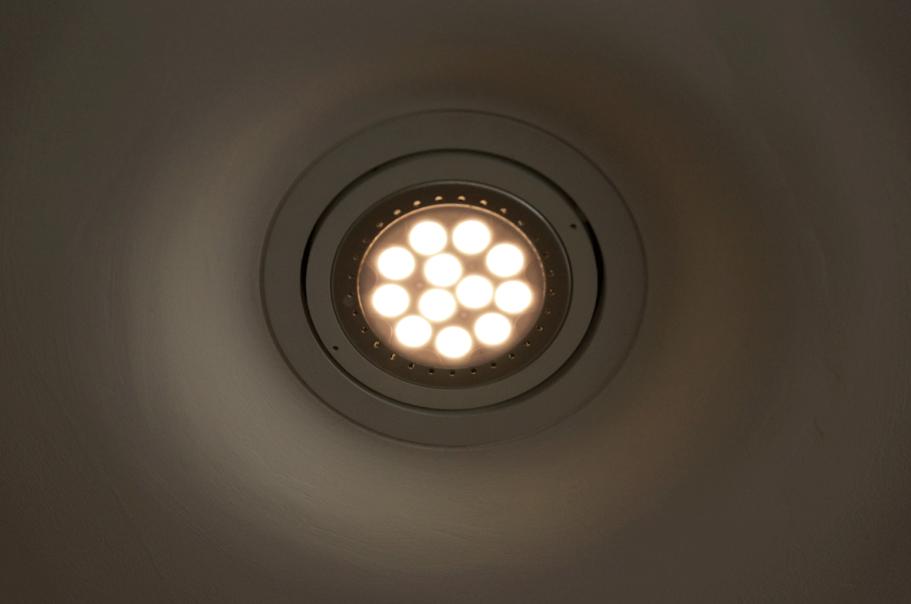 LED Pin Spot Lighting