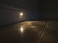 Skirting Board Mood Lighting